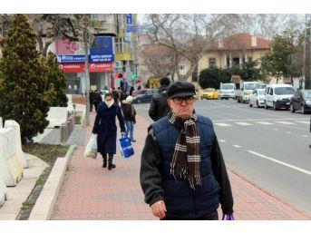 Emekli Kenti Tekirdağ
