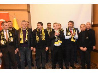 Tekirdağspor'un Yeni Başkanı Belli Oldu