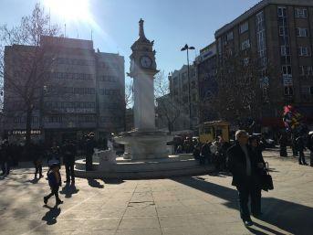 Çorlu'da En Çok Edirne, Sinop Ve İstanbullu İkamet Ediyor