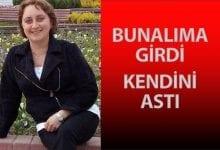 Photo of Kapaklı'da bunalıma giren kadın intihar etti.