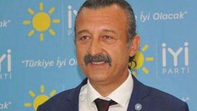 Photo of İYİ Parti İl Başkanı istifa etti!