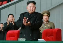 Kuzey Kore yeni silahıyla göz dağı verdi