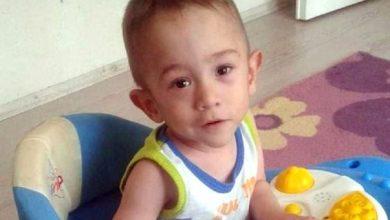Kanepeden Düşen Minik Yaşar Can, Hayatını Kaybetti