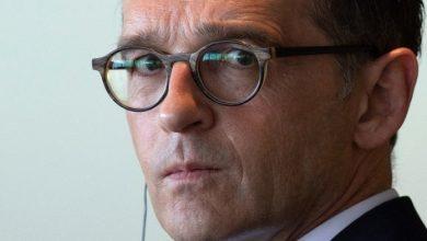 Almanya Dışişleri Bakanı Maas: 'Umman Körfezi'ndeki saldırılar alarm veriyor'