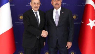 Çavuşoğlu: Kimse Türkiye'ye ültimatom veremez