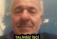 Photo of Sobayı tinerle tutuşturmaya çalışan işçi feci şekilde can verdi.
